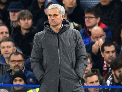 Jose Mourinho provides injury update on four Manchester United stars after defeat at Chelsea