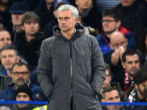 PSG approach Jose Mourinho over shock Manchester United exit