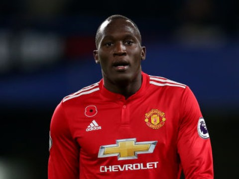 Romelu Lukaku raged at Manchester United teammates in dressing room after Chelsea defeat