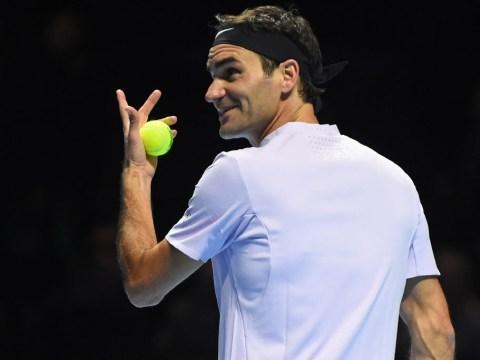 ATP Finals Day 1 schedule: Roger Federer starts campaign on Sunday