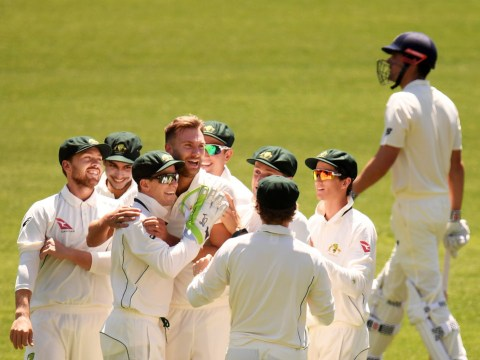 Ashes 2017: England left 'frustrated' as Australia warm-up highlights batting concerns