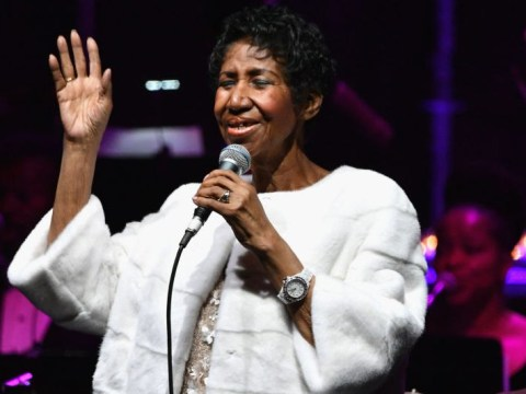 Aretha Franklin assures fans she's not dead as rumours of her death swirl on social media