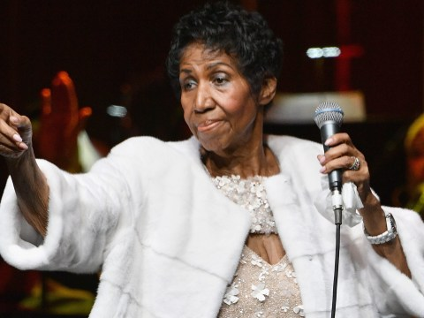 How old is Aretha Franklin and what is the Queen of Soul's net worth?