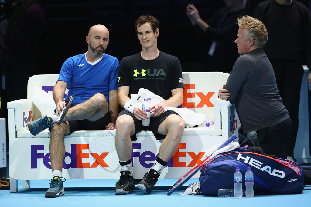 Tim Henman names ideal Ivan Lendl replacement to become Andy Murray's head coach