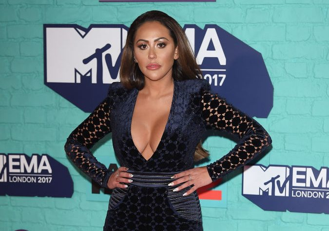 Geordie Shore'sSophie Kasaei desperate to 'carry on like normal' after being threatened at knife point