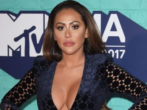 Geordie Shore's Sophie Kasaei desperate to 'carry on like normal' after being threatened at knife point