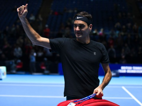 Roger Federer can break Tiger Woods record with Alexander Zverev win