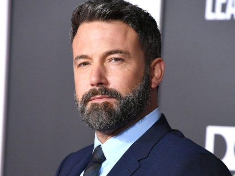 Ben Affleck jokes about sexual harassment in Hollywood in uncomfortable interview