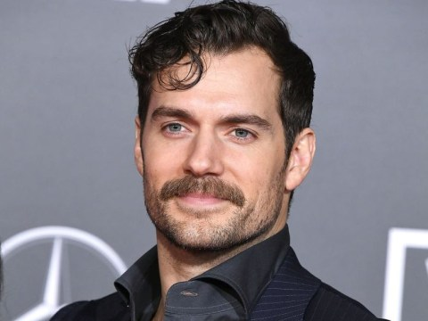 Paramount donates to Movember in memory of that Henry Cavill moustache