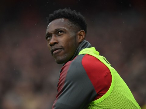 Arsene Wenger provides Danny Welbeck injury update after early withdrawal against Koln