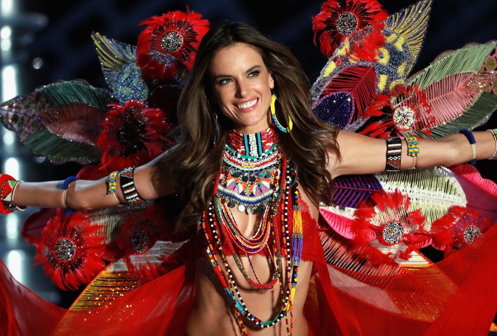 Alessandra Ambrosio won't walk another Victoria's Secret show