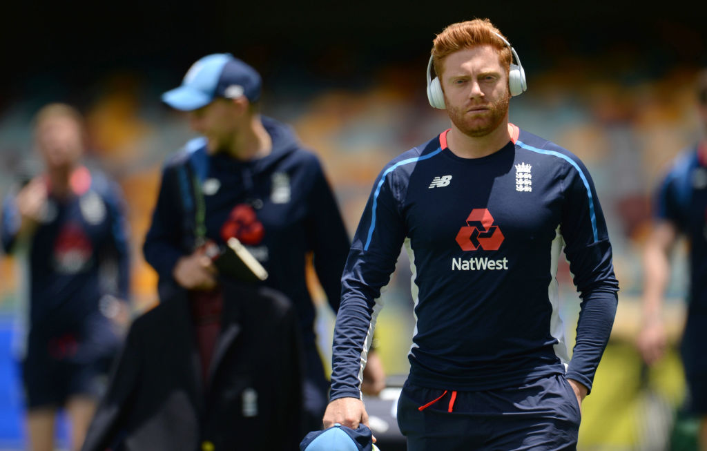 Jonny Bairstow explains why he has not moved up to No 6 despite Ben Stokes absence