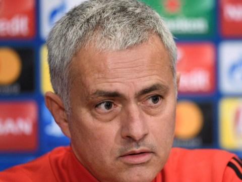England boss Gareth Southgate responds to 'fuming' Jose Mourinho after Phil Jones injury setback