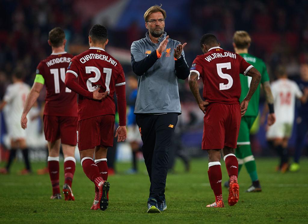Manchester United legend Roy Keane tears into Liverpool defender Alberto Moreno after Sevilla capitulation