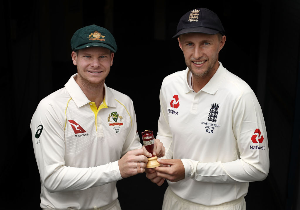 What channel are Ashes highlights on? Don't worry you can watch England vs Australia free