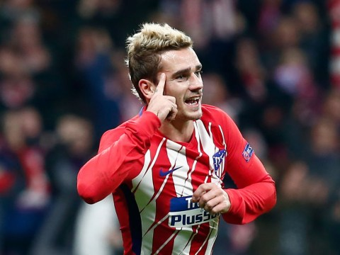 'Forget it' – Antoine Griezmann reveals while he'll never join Arsenal