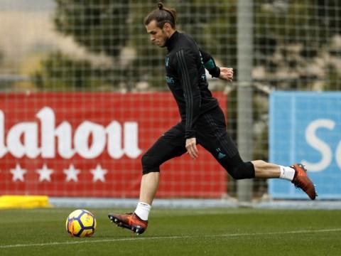Zinedine Zidane warns Manchester United off Gareth Bale amid fresh transfer links