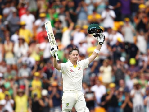 Ashes recap: Australia captain Steve Smith hits back at England with magnificent century