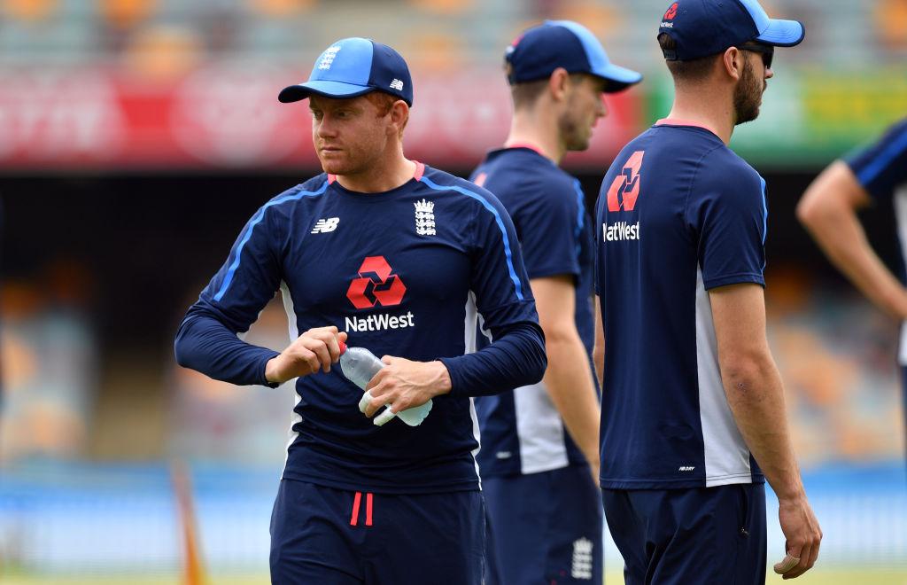 Ashes 2017: Michael Vaughan speaks out after Jonny Bairstow 'headbutts' Australia batsman Cameron Bancroft