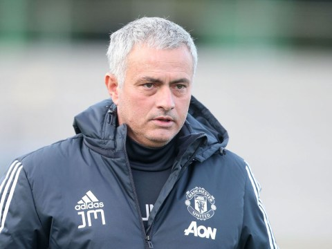 Jose Mourinho open to offers for Manchester United trio Daley Blind, Matteo Darmian and Luke Shaw