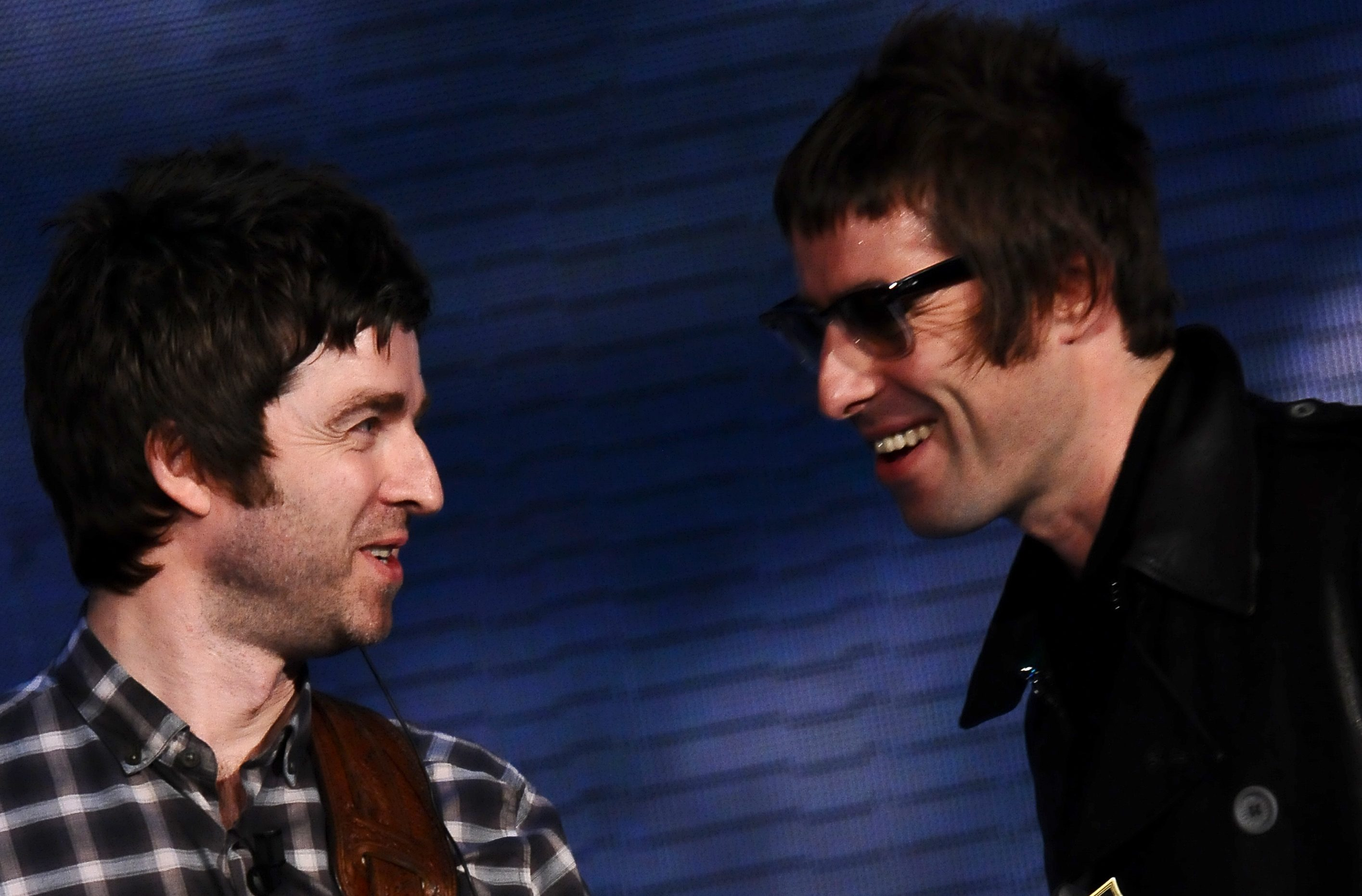 Why did the Gallaghers fall out – the history of Liam and Noel's bitter feud that saw the end of Oasis