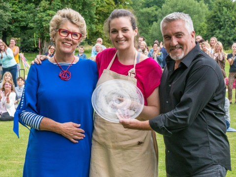 Great British Bake Off finale watched by one of the largest audiences in Channel 4's history