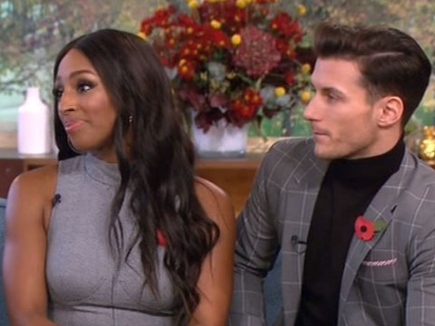 Alexandra Burke and Gorka Marquez speak out on 'hurtful' rumours of Strictly feud