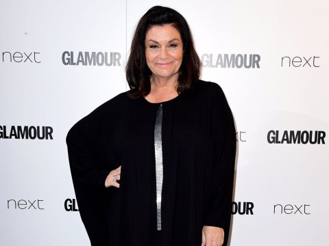 Who is Dawn French married to and what is her age and net worth?