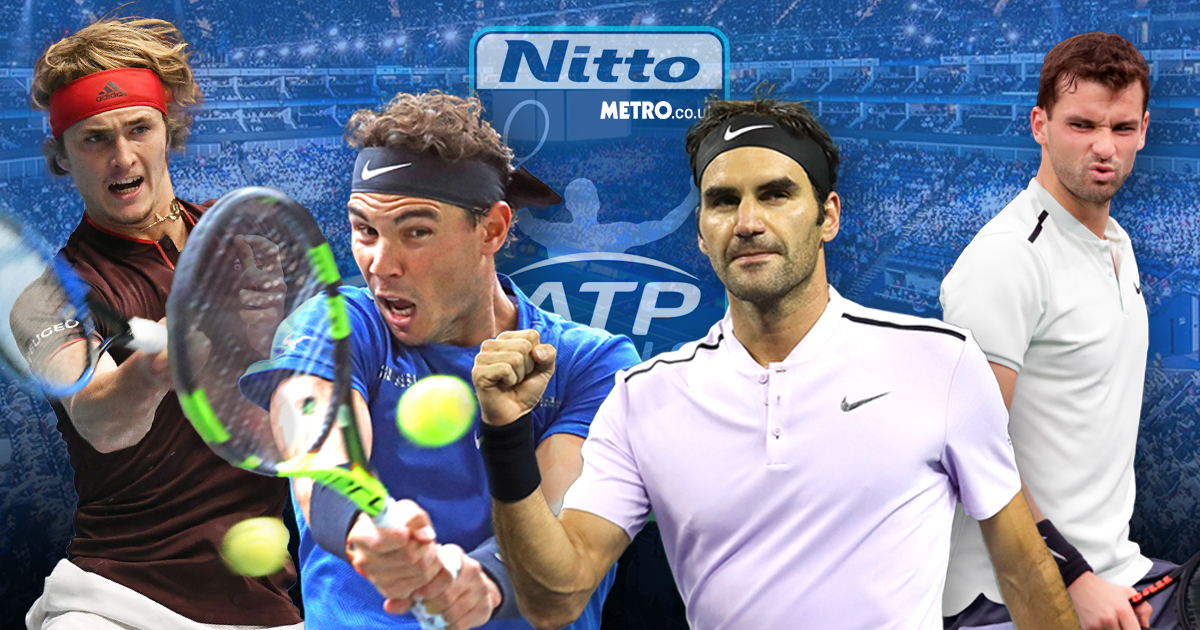 ATP Finals preview: Rafael Nadal injury casts doubt as Roger Federer can extend lead over Novak Djokovic