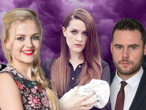 25 major soap spoilers we learned for Coronation Street, EastEnders, Emmerdale and Hollyoaks at the Inside Soap Awards