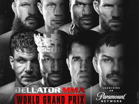 Bellator heavyweight tournament: The fighters involved, format and when a champion will be crowned
