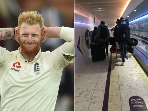 Ben Stokes NOT on flight to Australia to join England Ashes squad