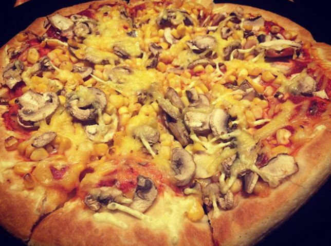 Pizza Hut Rumoured To Be Launching Vegan Cheese Throughout