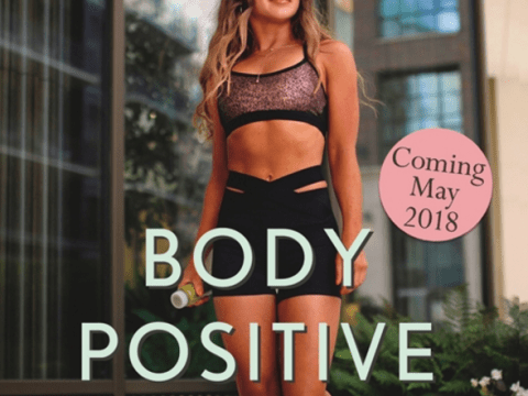 Bloggers aren't at all happy about Louise Thompson's new 'Body Positive' book