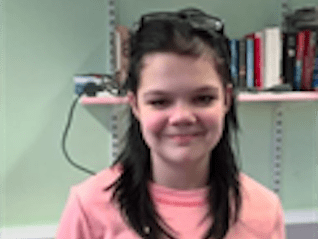 Fears for missing girl, 14, who didn't come home from school
