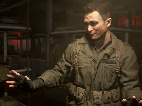 Call Of Duty: WWII was the best-selling video game of 2017 in America