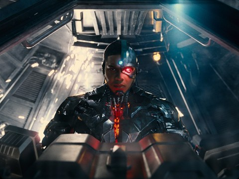 Justice League – Everything you need to know about Ray Fisher's Cyborg