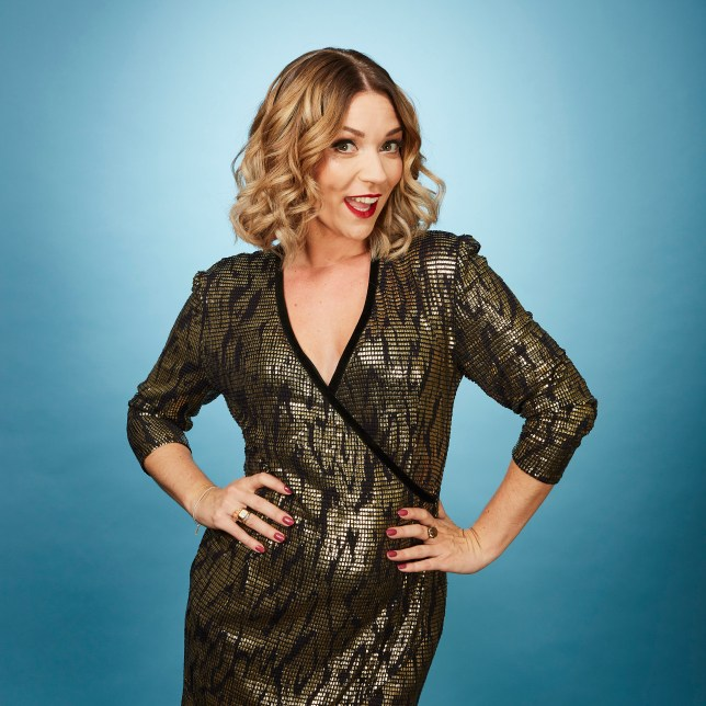 Who Is Candice Brown The Bake Off Star Confirmed For Dancing On Ice 2018 Metro News