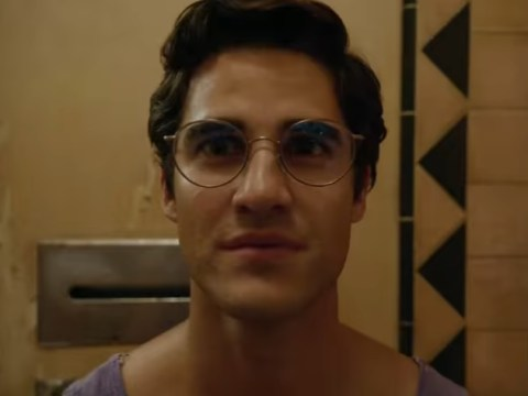 Darren Criss looks set to clean up in awards season in American Crime Story season 2 trailer
