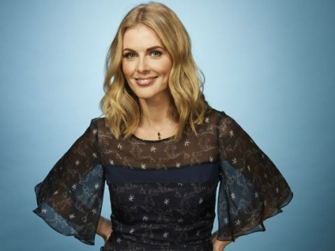 Donna Air confirmed for Dancing On Ice line-up