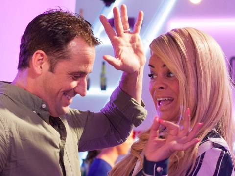 Hollyoaks spoilers: Warren Fox leaves half of The Loft to Tony Hutchinson and Grace Black is furious