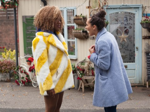 Hollyoaks spoilers: Cleo McQueen takes revenge after discovering Lisa Loveday and Mac Nightingale's affair