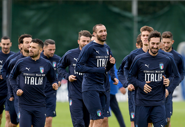 Sweden vs Italy preview, TV channel, kick-off time, odds and squads