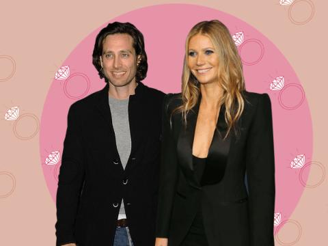 Gwyneth Paltrow and Brad Falchuck finally confirm their engagement