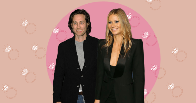 Gwyneth Paltrow gets engaged to Brad Falchuk