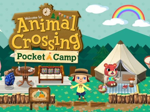 Animal Crossing: Pocket Camp review – pay to win… over your neighbours