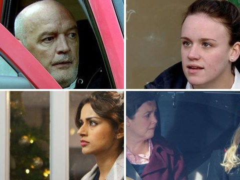 10 Coronation Street spoilers: Child abuse scandal, Gary death twist and Todd car crash shock