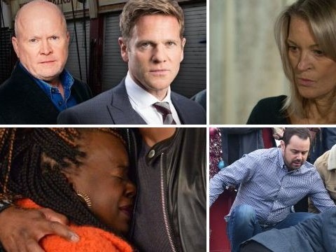 10 EastEnders spoilers: Max caught out at last, Phil murder revenge and Kim's baby tragedy