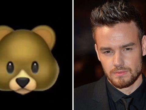 Liam Payne finally shares a video of baby Bear but keeps his face hidden