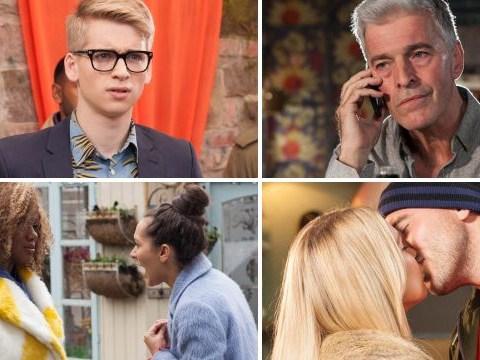 10 Hollyoaks spoilers: Mac death shocker, Cleo's revenge and Dirk's Christmas violence